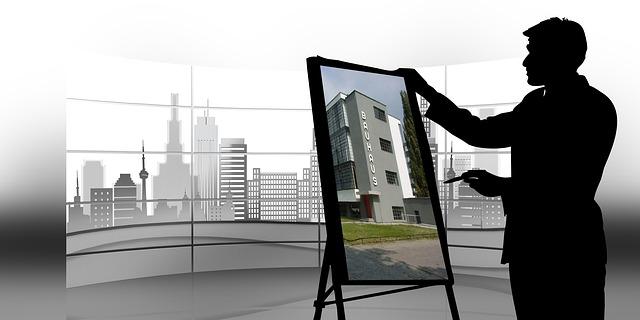 Dossier papier par métier : architecte