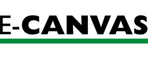 Logo E-CANVAS Felix Schoeller