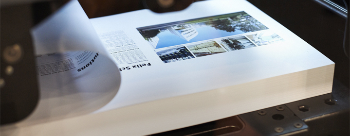 Papier photo digital HP Indigo