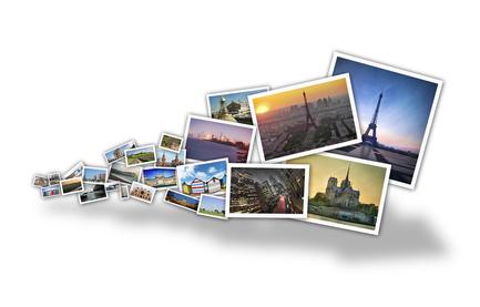Nuage de photos Torpedo Novalith 10x15 cartes postales
