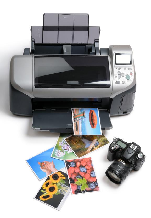 Photographie : papier Torpedo Novalith + Imprimante jet d'encre + Appareil photo